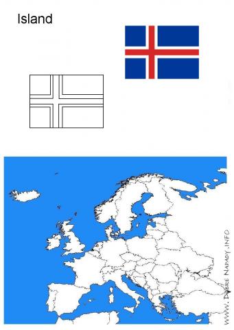 Vlajka Grécka