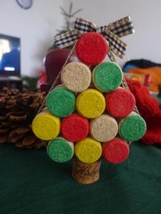 d7b79cfff Vyrábame vianočné dekorácie 2