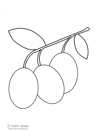 omaľovánky